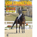 USDF Connection Yearbooks