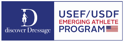 USEF Emerging Athlete Program