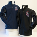US Dressage Finals Mens Coat