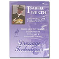 Isabell Werth's Dressage Techniques Vol 1 DVD
