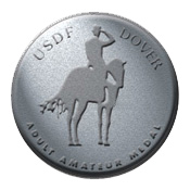 USDF Dover Adult Medal Program