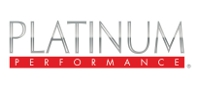 Platinum Performance Logo